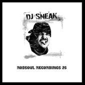 Que Pasa by DJ Sneak