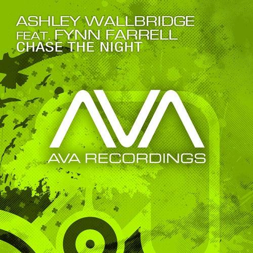 Chase The Night by Ashley Wallbridge