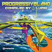 Progressive Land (Compiled by Lupin) by Various Artists