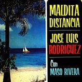 Maldita Distancia by Jose Luis Rodriguez