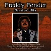 Greatest Hits by Freddy Fender