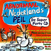 Abnormaal Nederlands Peil by Divers