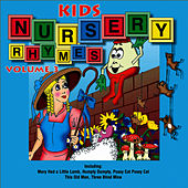 Kids Nursery Rhymes Vol. 3 by Murdo Mcrae