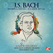 J.S. Bach: Orchestral Suite No. 2 in B Minor, BWV 1067 (Digitally Remastered) by Moscow RTV Symphony Orchestra