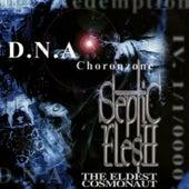 D.N.A Choronzone by SEPTICFLESH