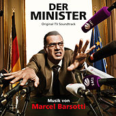 Der Minister by Marcel Barsotti