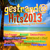gestrand@ Hits 2013 - Die Kracher im Fasching und Karneval by Various Artists