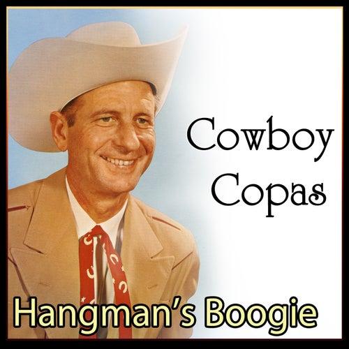 Cowboy Copas - Hangman's Boogie by cowboy copas