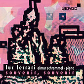 Luc Ferrari: Souvenir, Souvenir by Elmar Schrammel