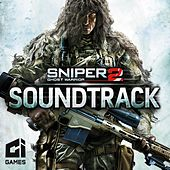Sniper: Ghost Warrior 2 (Soundtrack) by Michal Cielecki