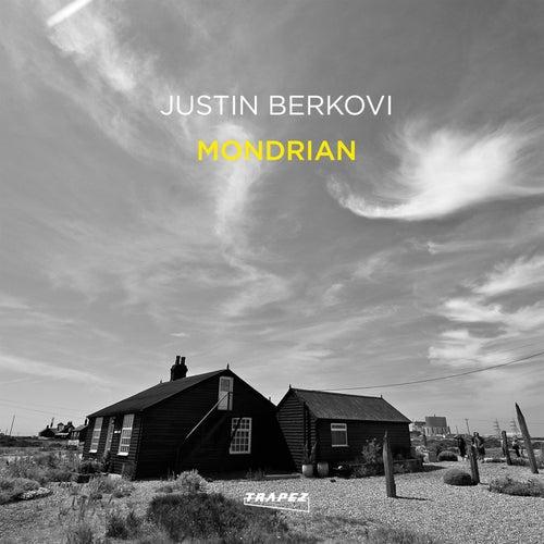 Mondrian by Justin Berkovi