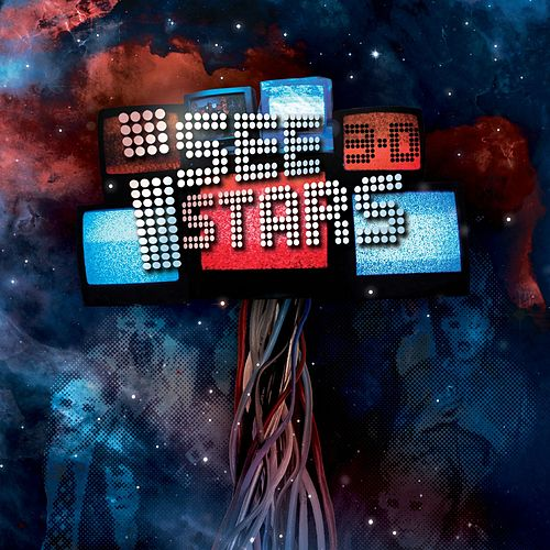 3-D by I See Stars
