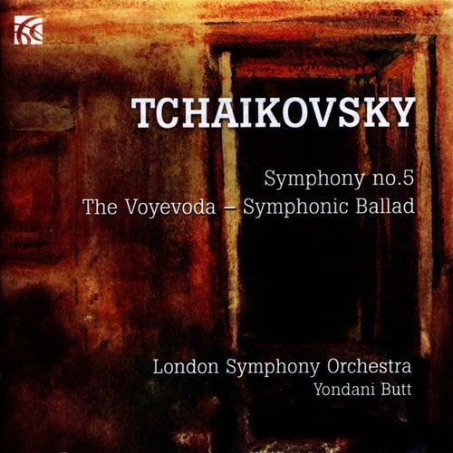 Symphony No. 5: The Voyevoda - Symphonic Ballad by London Symphony Orchestra