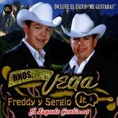 El Legado Continúa by Hermanos Vega JR