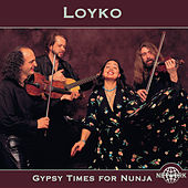 Loyko: Gypsy Times for Nunja by Loyko