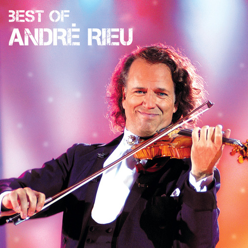 Best Of by André Rieu