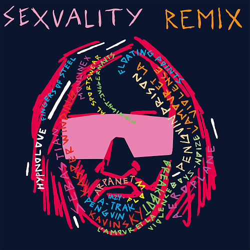 Sexuality Remix by Sebastien Tellier