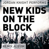 Performs New Kids On the Block (Remix Album) by Deborah Gibson