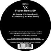 Fiction Remix EP Part 1 by Vx