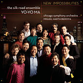 New Impossibilities by Various Artists