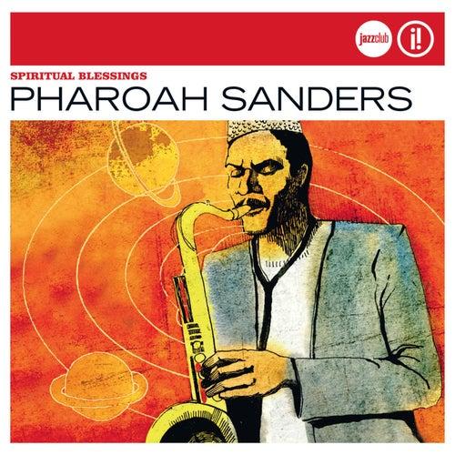 Spiritual Blessings (Jazz Club) von Pharoah Sanders