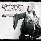 Heaven In This Hell von Orianthi