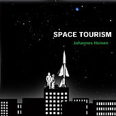 Space Tourism by Johannes Heinen