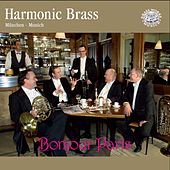Bonjour Paris by Harmonic Brass München