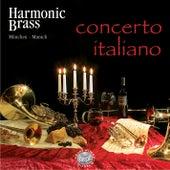 Concerto Italiano by Harmonic Brass München