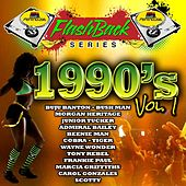 Penthouse Flashback Series: 1990's, Vol. 1 von Various Artists