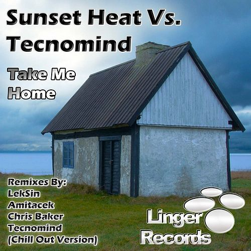 Take Me Home by Sunset Heat