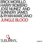 Jungle Blood by Erick Morillo