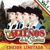 Edicion Limitada by Los Altenos De La Sierra (1)