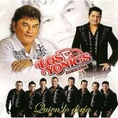 Quien Lo Diria by Los Yonics