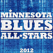 Minnesota Blues All Stars by Various Artists