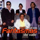 Porque Sera by Los Fantasmas Del Valle