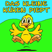 Das kleine Küken piept by Billy the Bird