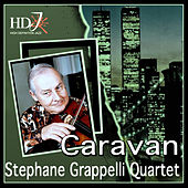Caravan by Stephane Grappelli