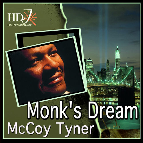 Monk's Dream by McCoy Tyner