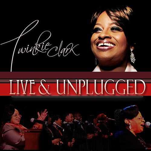 Speak Lord (feat. Karen Clark-Sheard) by Twinkie Clark