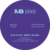 Disco Thang by Copycat