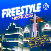 Freestyle Heroes by Various Artists