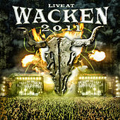 Wacken 2011 - Live At Wacken Open Air von Various Artists