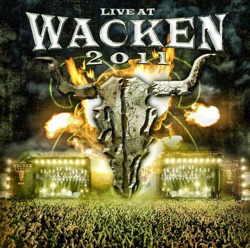 Wacken 2011 - Live At Wacken Open Air by Various Artists
