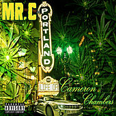Life of Cameron Chambers by Mr C.