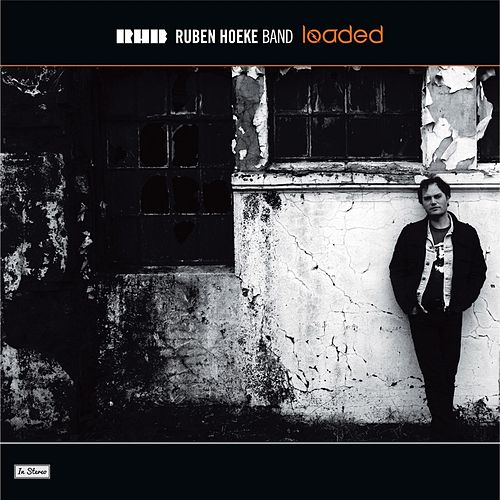 Loaded by Ruben Hoeke Band