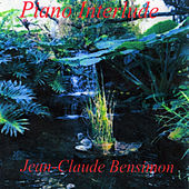 Piano Interlude by Jean-Claude Bensimon
