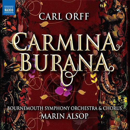 Orff: Carmina Burana by Claire Rutter