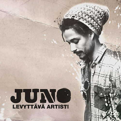 Levyttävä artisti by Juno