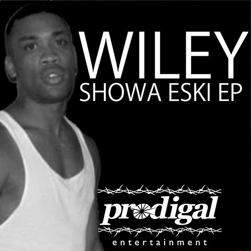 Showa Eski EP by Various Artists